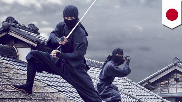 Lịch sử bí ẩn hơn 1.200 năm chuyên ám sát của ninja Nhật - 1