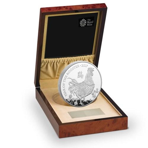 Đồng xu vàng khắc biểu tượng năm Đinh Dậu giá... 235 triệu đồng - 7