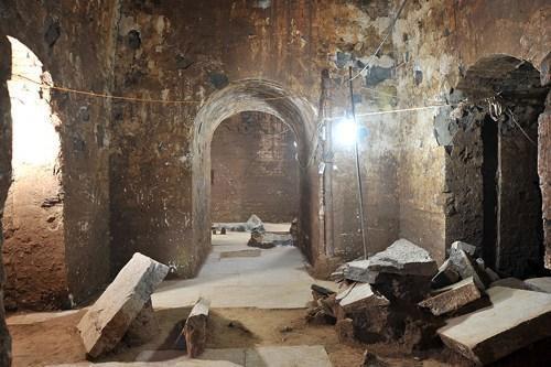 Đi tìm sự thật về 72 lăng mộ bí ẩn của Tào Tháo - 5