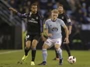 Chi tiết Celta Vigo - Real Madrid: Tắt ngấm hy vọng (KT)