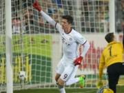 Bóng đá - Bàn thắng đẹp Bundesliga vòng 17: Tuyệt kỹ của Lewandowski
