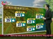 Tin tức trong ngày - Dự báo thời tiết 26/1: Cả nước thời tiết đẹp