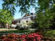 """Giáo dục - du học - """"Lác mắt"""" với 10 khuôn viên trường đại học đẹp nhất thế giới"""