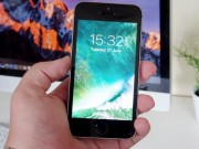 iOS 10.3 beta 1 mang tới loạt tính năng mới cho iPhone