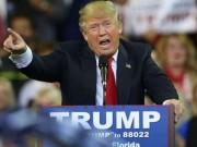 Thế giới - Trump kí sắc lệnh xây ngay bức tường ở biên giới Mexico