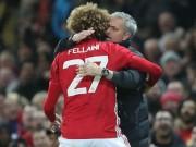 Bóng đá - Hull City - MU: Vé chung kết mừng sinh nhật Mourinho
