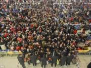 Thế giới - Đại di cư về quê ăn Tết trở thành nét văn hóa Trung Quốc