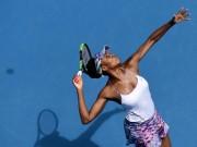"""Thể thao - Venus – Vandeweghe: Điểm dừng của """"cổ tích"""" (BK Australian Open)"""