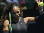 Thể thao - Serena – Lucic Baroni: Tiệm cận kỷ lục (BK Australian Open)