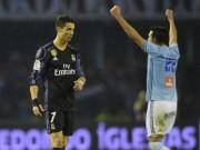 Bóng đá - Real Madrid bị loại Cúp Nhà vua: Mừng nhiều hơn lo