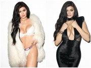 Không kiêng khem - bí kíp đẹp hết nấc của Kylie Jenner