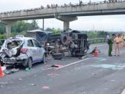 Tin tức trong ngày - Ngày đầu tiên nghỉ Tết: 15 người tử vong vì tai nạn giao thông