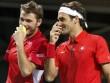 """Tin thể thao HOT 26/1: Federer lo bị Wawrinka """"bắt bài"""""""