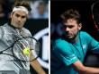 Chi tiết Federer - Wawrinka: Đòn kết liễu (KT)