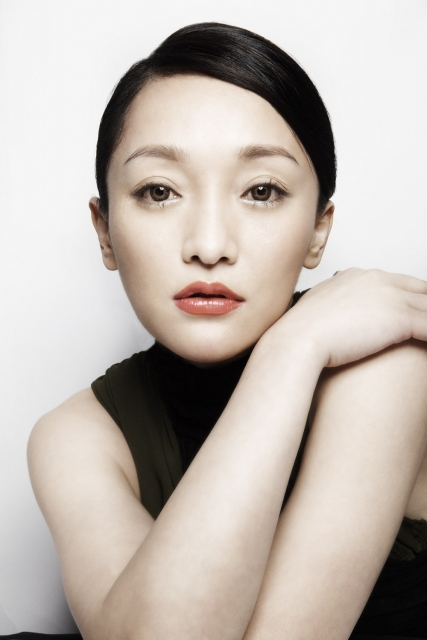 """""""Tiểu Đông Tà"""" Châu Tấn trông như thiếu nữ ở tuổi 42 - 4"""
