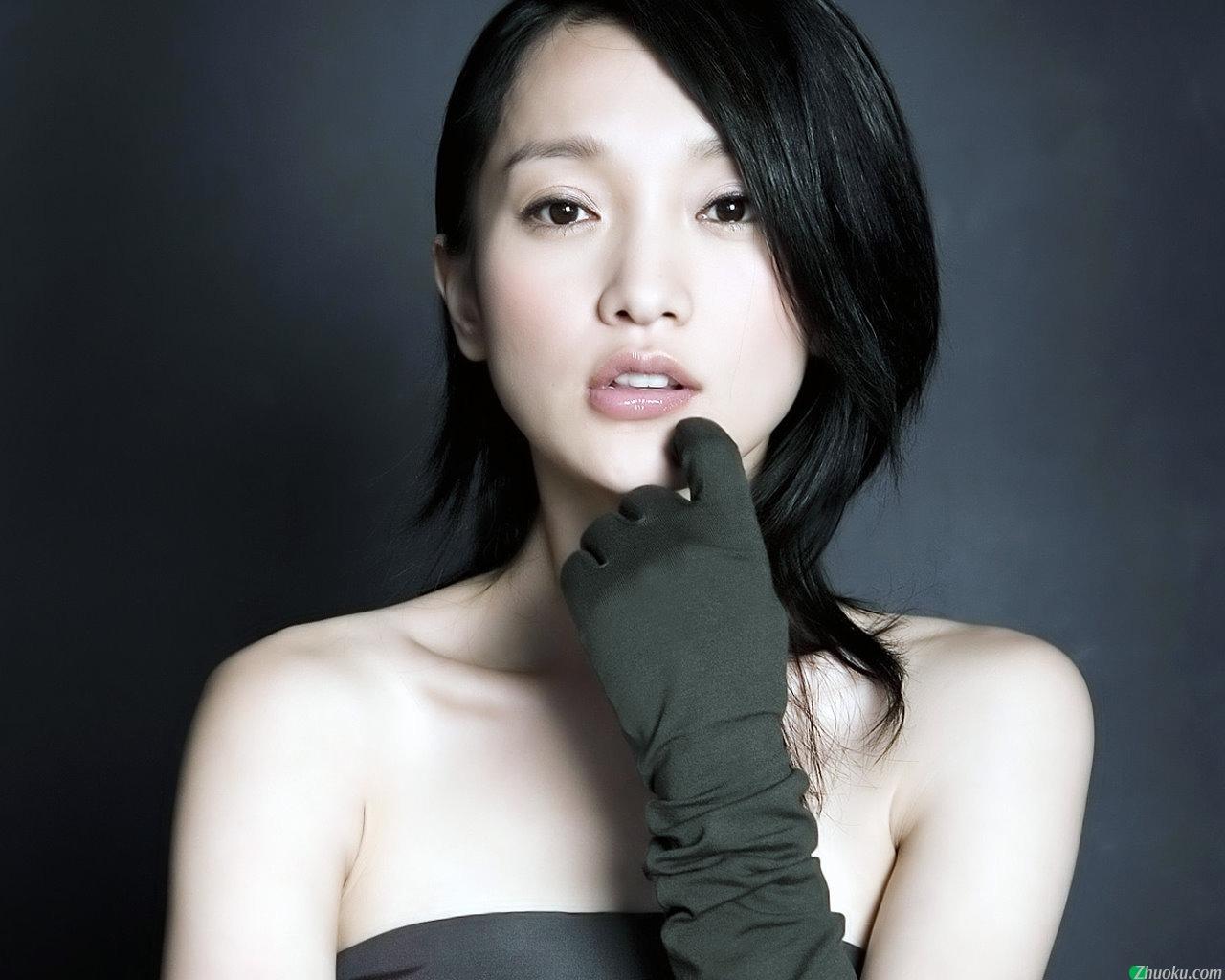 """""""Tiểu Đông Tà"""" Châu Tấn trông như thiếu nữ ở tuổi 42 - 6"""
