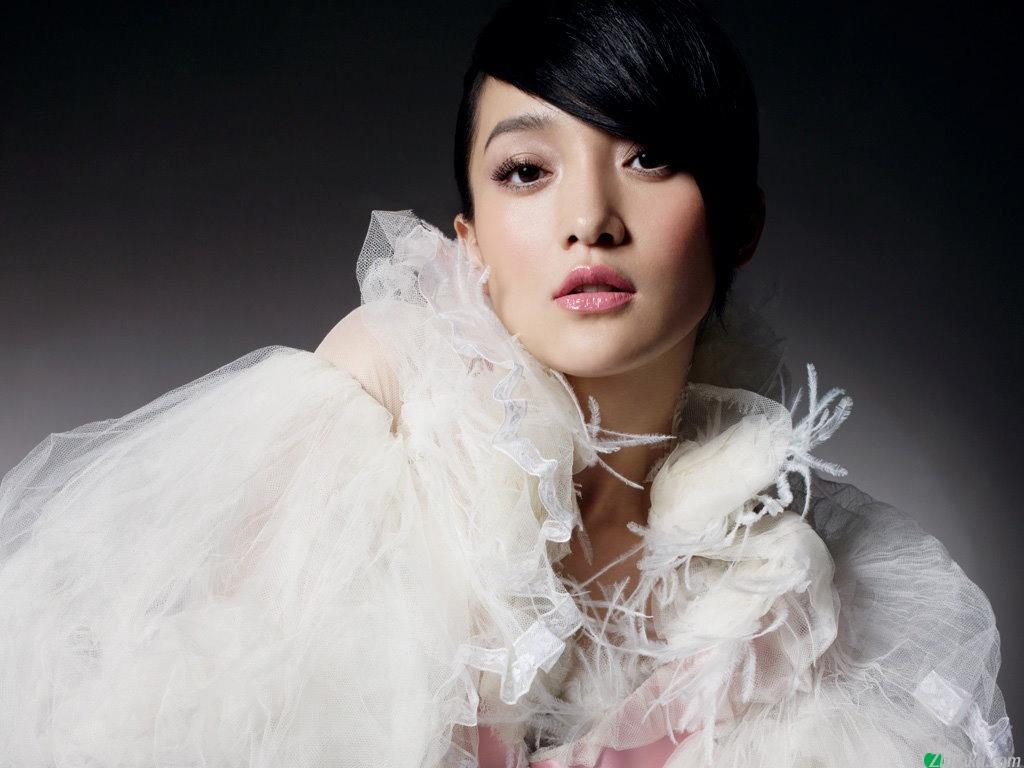 """""""Tiểu Đông Tà"""" Châu Tấn trông như thiếu nữ ở tuổi 42 - 7"""