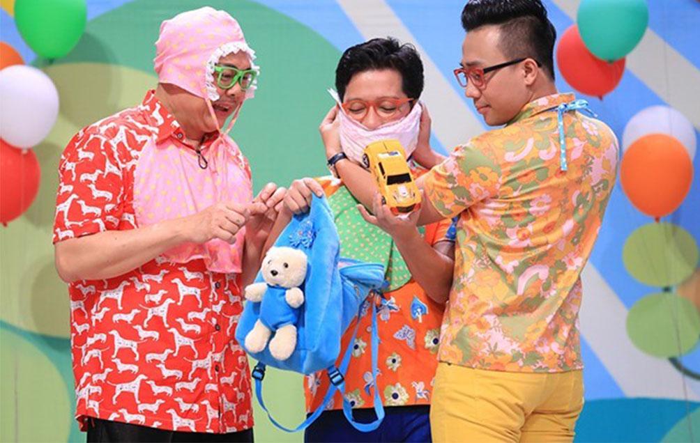 """Vì sao Trấn Thành - Trường Giang """"làm mưa làm gió"""" truyền hình? - 1"""