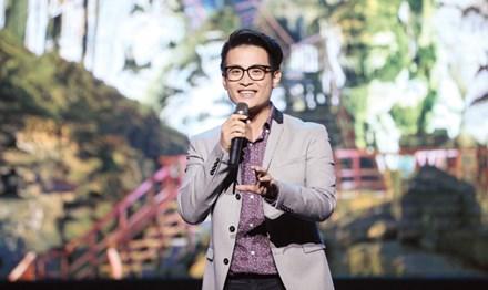 Ca sĩ Hà Anh Tuấn: Không hát Bolero theo trào lưu - 1