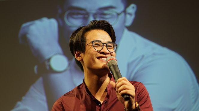Ca sĩ Hà Anh Tuấn: Không hát Bolero theo trào lưu - 3