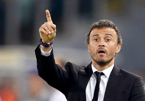 Tin HOT bóng đá trưa 27/1: Barcelona tìm được người thay HLV Enrique - 1