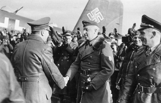 Bộ óc chỉ huy chiến lược của quân đội phát xít Đức - 4