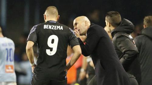 5 việc Zidane cần làm để vực dậy Real: Đưa Ronaldo trở lại! - 2