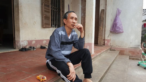 Tử tù Hàn Đức Long đón Tết đầu tiên sau 11 năm tù oan - 2