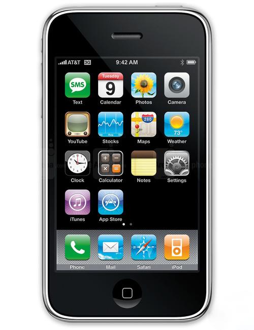 Chiêm ngưỡng 15 mẫu iPhone từng được Apple công bố - 2