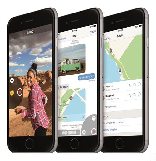 Chiêm ngưỡng 15 mẫu iPhone từng được Apple công bố - 9