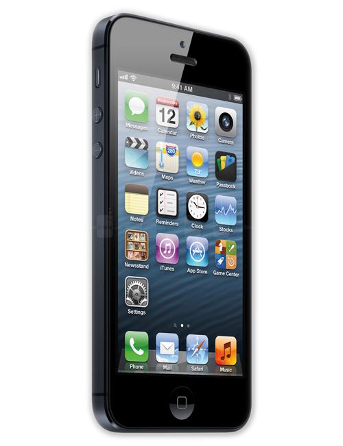 Chiêm ngưỡng 15 mẫu iPhone từng được Apple công bố - 6