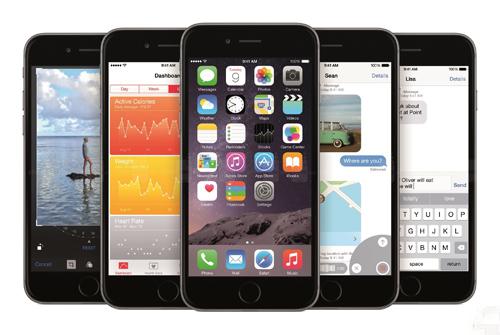 Chiêm ngưỡng 15 mẫu iPhone từng được Apple công bố - 10