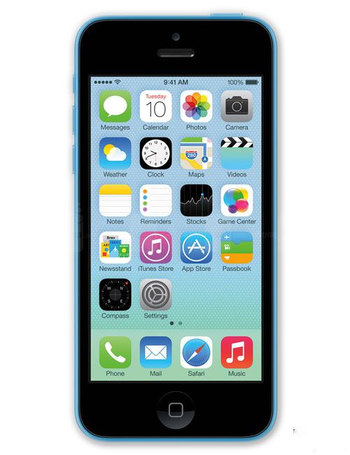 Chiêm ngưỡng 15 mẫu iPhone từng được Apple công bố - 7
