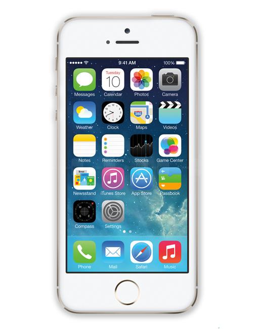 Chiêm ngưỡng 15 mẫu iPhone từng được Apple công bố - 8