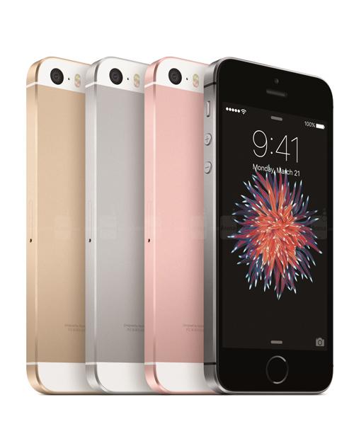 Chiêm ngưỡng 15 mẫu iPhone từng được Apple công bố - 13
