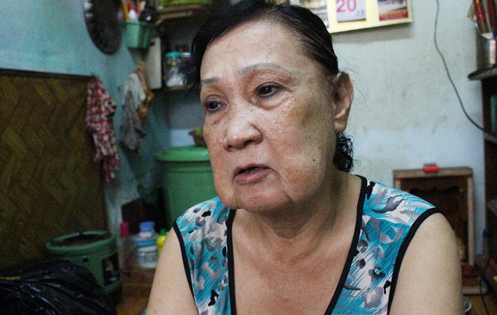 Nghệ sĩ Việt bị ám ảnh vì đón Tết cô đơn, nghèo khó một mình - 1