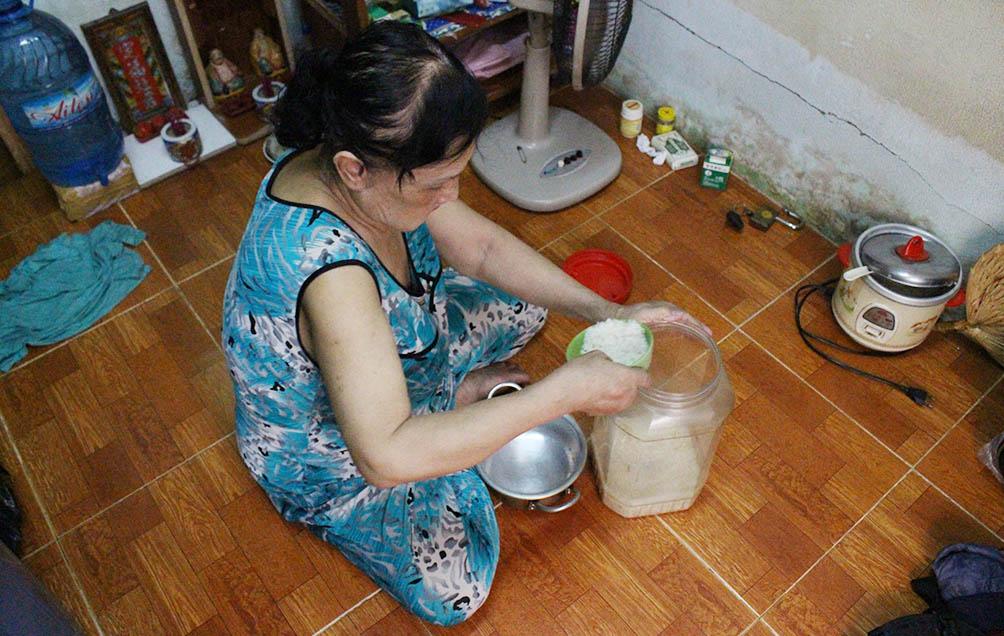 Nghệ sĩ Việt bị ám ảnh vì đón Tết cô đơn, nghèo khó một mình - 3