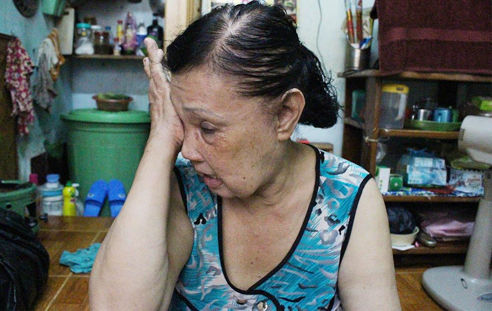 Nghệ sĩ Việt bị ám ảnh vì đón Tết cô đơn, nghèo khó một mình - 5