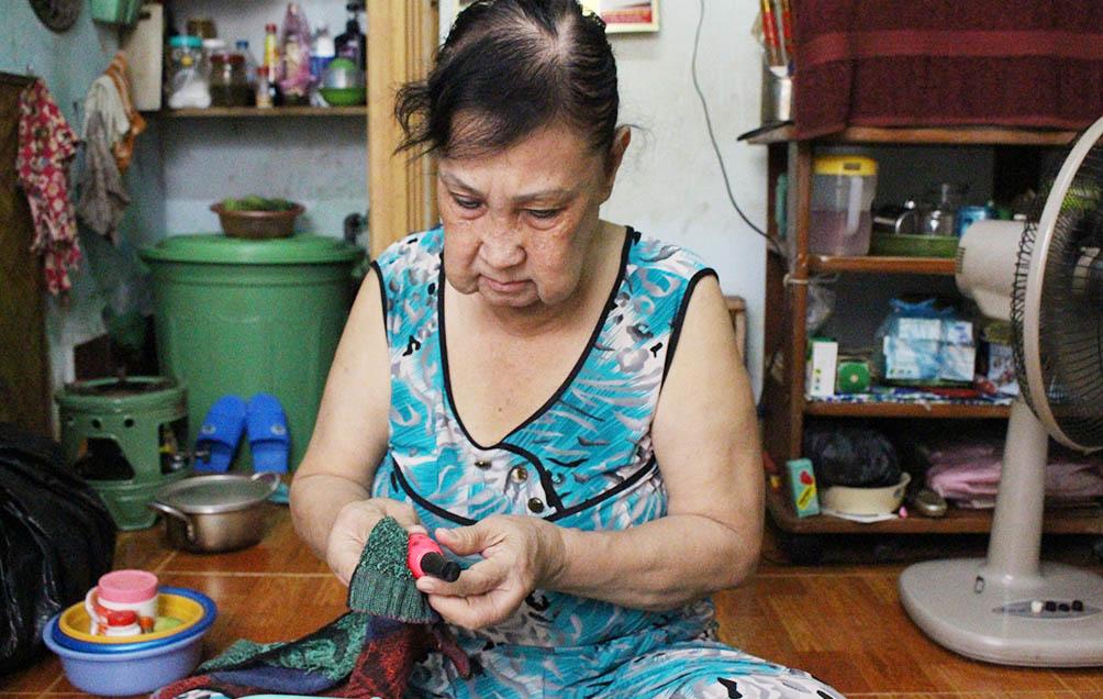 Nghệ sĩ Việt bị ám ảnh vì đón Tết cô đơn, nghèo khó một mình - 4