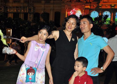 Cả nước hân hoan chào đón năm mới Đinh Dậu 2017 - 10