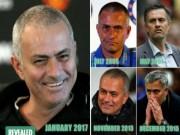 """Bóng đá - Nghịch lí: Mourinho xuống tóc, MU """"lên hương""""?"""