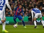 Bóng đá - Barcelona – Sociedad: Mãn nhãn đại tiệc 7 bàn