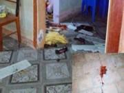 An ninh Xã hội - Nghi án chồng giết vợ rồi ôm mìn tự sát tối 29 Tết