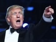 Thế giới - Trump áp thuế 20% hàng hóa Mexico để có tiền xây tường?