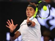 Thể thao - Nadal - Dimitrov: 5 giờ kinh điển (BK Australian Open)