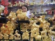 Thế giới - Những món quà may mắn trong dịp Tết Nguyên đán 2017
