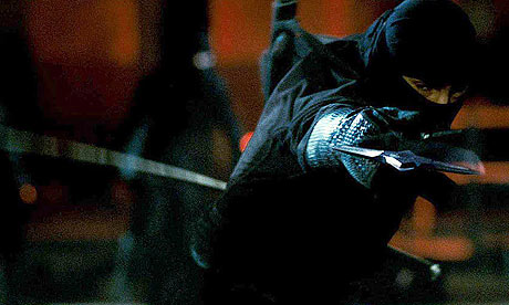 9 loại vũ khí đáng sợ bậc nhất của ninja - 1