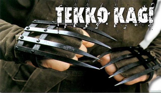 9 loại vũ khí đáng sợ bậc nhất của ninja - 7