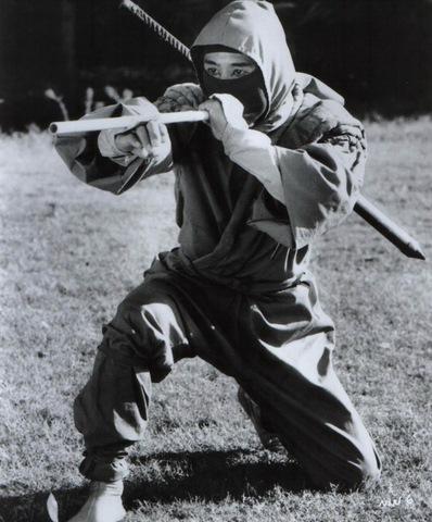 9 loại vũ khí đáng sợ bậc nhất của ninja - 10