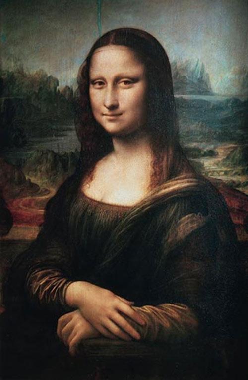 Câu chuyện đằng sau vụ trộm làm nên tên tuổi bức họa Mona Lisa - 1